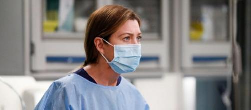 Ellen Pompeo ha dedicato la diciassettesima stagione di Grey's Anatomy a tutte le vittime del Covid.