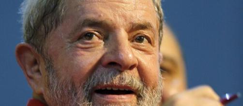 Ex-presidente Lula sinaliza intenção de concorrer na eleição presidencial de 2022. (Arquivo Blastingnews)