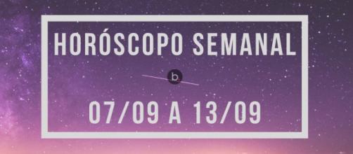 Horóscopo da semana: previsões de cada dia entre 07/09 e 13/09. (Arquivo Blasting News)
