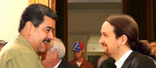 Iglesias, gracias a su puesto en la fundación CEPS, captó mucho dinero para la fundación del partido Podemos