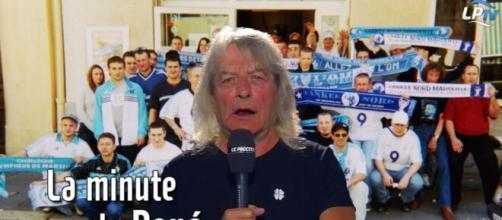 René Malleville, TPMP : le vrai visage de l'OM - lejdd.fr