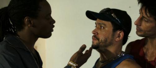Toni Garrido brilhou em 'Sobrevivente Urbano'. (Divulgação)