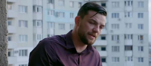 '90 Day Fiancé': Andrei's criminal past has become a problem for his relationship. [Image Source:TLC/ YouTube Screenshot]