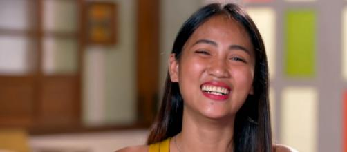 '90 Day Fiancé': Rose stuns fans with her new look in designer clothes. [Image Source: TLC/ YouTube Screenshot]