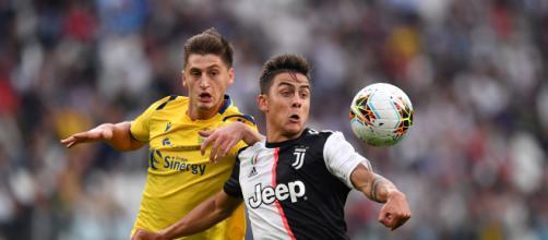 Calciomercato: Kumbulla potrebbe essere il prossimo acquisto della Lazio