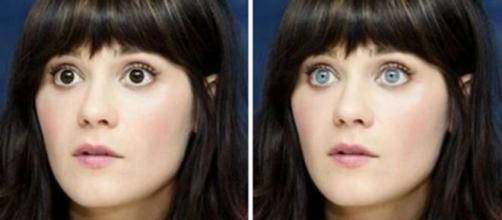 Ces illusions d'optiques qui déstabilisent le corps humain - Photo capture d'écran Facebook