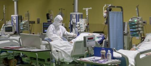 Covid-19, Mario muore a 64 anni dopo sei mesi in terapia intensiva.