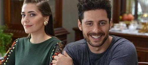 DayDreamer, anticipazioni turche: la sorella di Sanem accetta di sposare il macellaio.