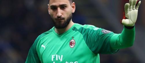 Donnarumma urged to consider Premier League move as Milan are ... - goal.com