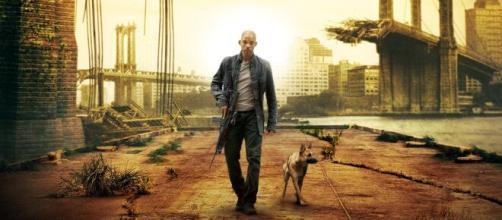 'Eu Sou A Lenda' foi um dos grandes filmes apocalípticos dos últimos anos. (Arquivo Blasting News)
