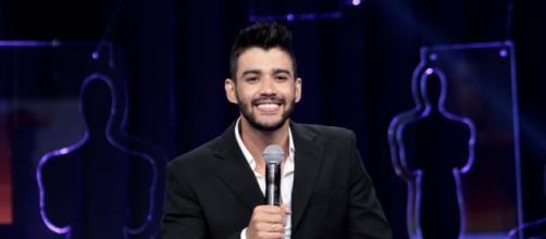 Gusttavo Lima faz apelo por volta de shows no Brasil. (Arquivo Blasting News)