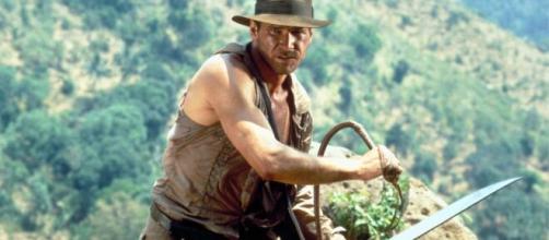 Harrison Ford se lesionó en el set de 'Indiana Jones y el templo de la perdición'