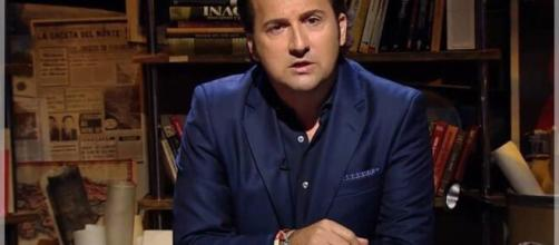 Iker Jiménez vuelve a la televisión con dudas sobre el coronavirus