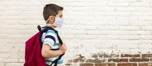 Los alumnos españoles vuelven al colegio con mayores medidas de seguridad e higiene