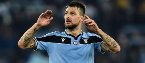 L'Inter pensa a Francesco Acerbi.