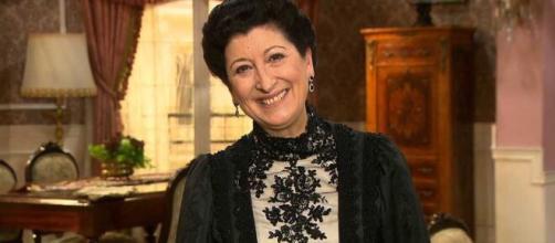 Montserrat Alcoverro: dal teatro al successo nei panni di Ursula Dicenta in Una Vita.