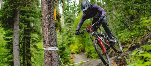 Mountain bike, c'è ancora tempo per il divertimento in alta quota.
