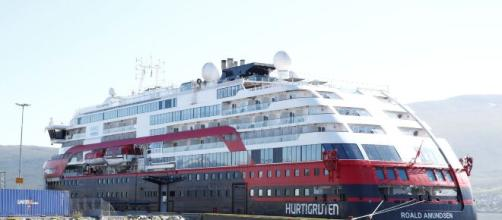 Para evitar retrasos en Misión Imposible 7, Tom Cruise gastó alrededor de 700 mil dólares rentando esta embarcación dólares