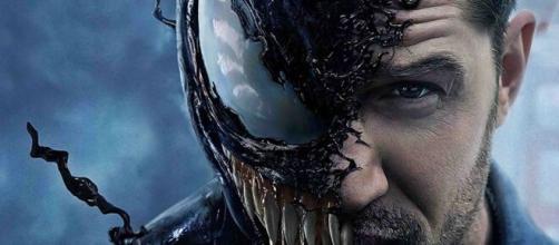 Venom: Let There Be Carnage': manda su estreno hasta el 2021