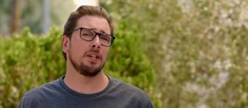 '90 Day Fiancé': Fans disgusted over Colt's nude pics from Only Fans. [Image Source: TLC/ YouTube]
