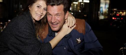 A 49 ans, Benjamin Castaldi bientôt papa pour la 4ème fois - Télé Star - telestar.fr