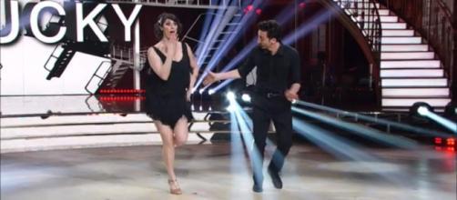 Ballando con le stelle, Elisa Isoardi in ospedale.