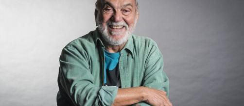 Com 90 anos, Lima Duarte se destacou como Sinhozinho Malta em 'Roque Santeiro' e Sassá Mutema em 'O Salvador da Pátria'. (Reprodução/TV Globo).