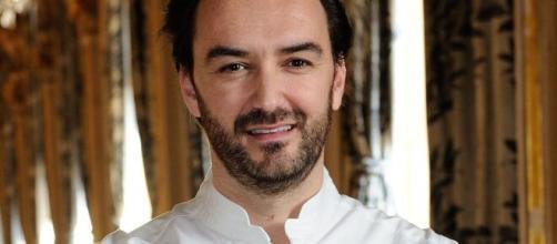 Cyril Lignac - La biographie de Cyril Lignac avec Gala.fr - gala.fr