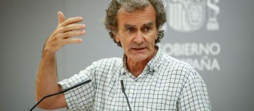 Fernando Simón dice que no habrá vacunas del coronavirus para todos