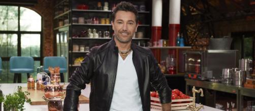 Gino cerca chef: la prima edizione in tv su Nove dal 10 settembre.