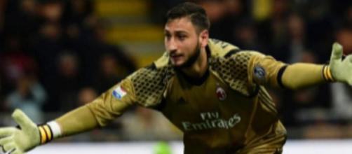 Juventus, possibile colpo Donnarumma nel 2021