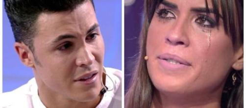 Kiko Jiménez y Sofía Suescun son una pareja televisiva.