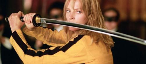 'Kill Bill' é a história de uma vingança mirabolante. (Arquivo Blasting News)