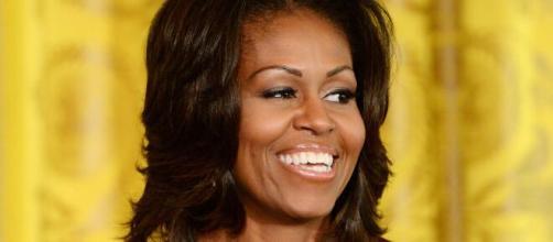 Michelle Obama desciende de una mujer esclava