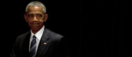 Obama, de Nobel de la Paz a primer presidente de EE.UU.