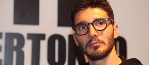 Stefano De Martino, l'indiscrezione di Chi: 'Decido io quando farmi vedere con una donna'.