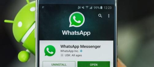 WhatsApp a breve si aggiornerà con le smart reply.