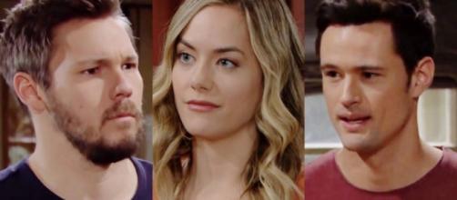 Beautiful, spoiler Usa: le nozze di Hope e Liam in crisi a causa di Thomas.