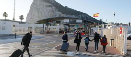 España y el Reino Unido alcanzaron un principio de acuerdo sobre Gibraltar