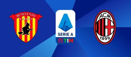 Serie A, Benevento-Milan: Pippo Inzaghi sfida la sua ex squadra.