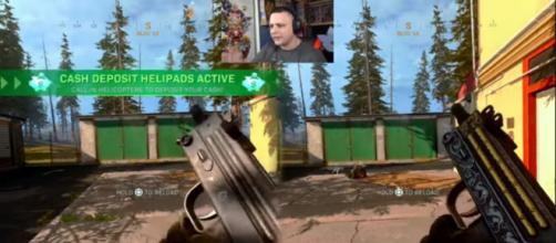 'Call of Duty' JGOD showing how advantageous the Gallantry is in 'Warzone.' [©JGOD/YouTube]