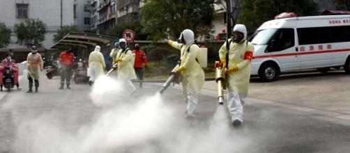 China con nueva ola de contagios