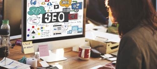 Como o SEO é essencial para a estratégia digital de uma empresa. (Arquivo Blasting News)