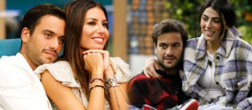 GF Vip, Oppini su Pierpaolo: 'Voleva la storia, copia e incolla con Elisabetta e Giulia'.