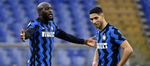 Le pagelle di Roma vs Inter 2-2.