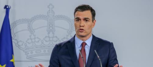 Pedro Sánchez se ha comunicado con el alcalde de la ciudad de Madrid