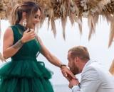 Après un an et demi de relation et une demande en mariage, Hilona annonce sa rupture définitive avec Julien Bert.
