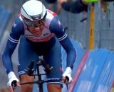 Vincenzo Nibali correrà sia il Giro d'Italia che il Tour de France.