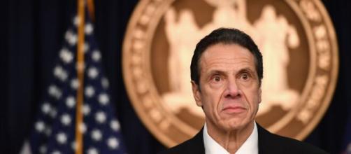 El gobernador Andrew Cuomo habló sobre un aumento del personal sanitario para mejorar la atención médica en Nueva York.