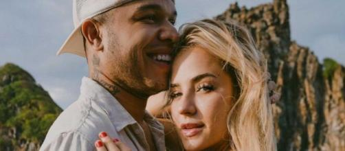 Gabi Martins e Tierry estão namorando. (Arquivo Blasting News)